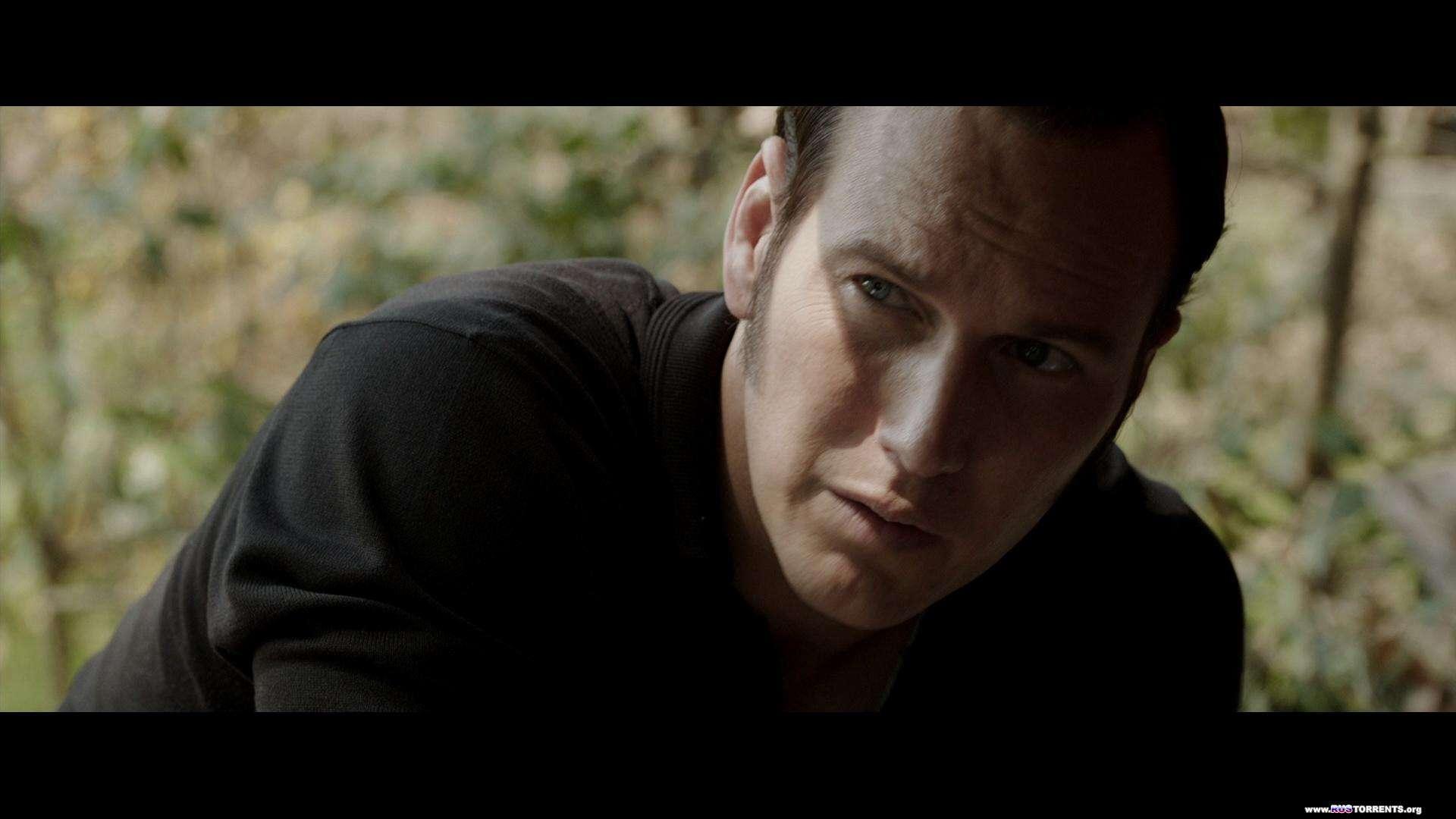 Заклятие | Blu-Ray 1080p | Лицензия