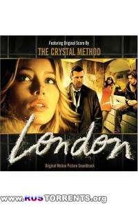 The Crystal Method - London