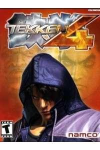 Tekken 4 | PC