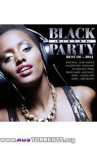 VA - Best of Black Winter Party 2014 (2 CD)