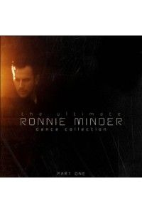 VA - The Ultimate Ronnie Minder Dance Collection Part 1 | MP3