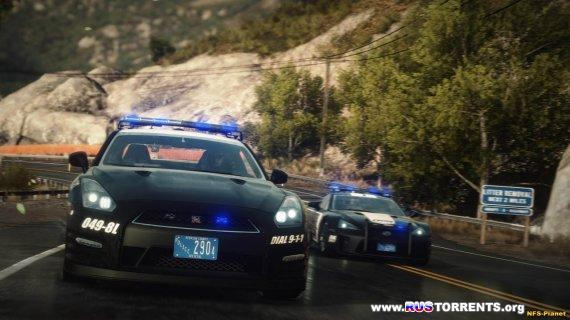 Need For Speed: Rivals [v 1.3.0.0] | PC | RePack �� R.G. Games