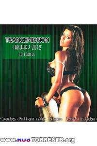 VA - Trancemission January