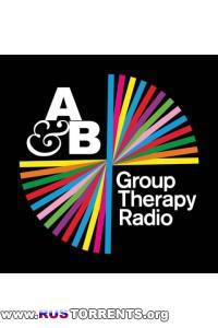 Above & Beyond - Group Therapy Radio 015 (guests Gabriel & Dresden)