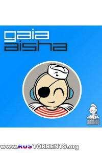 Armin van Buuren pres. Gaia-Aisha(2010)