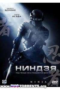 Ниндзя | HDRip