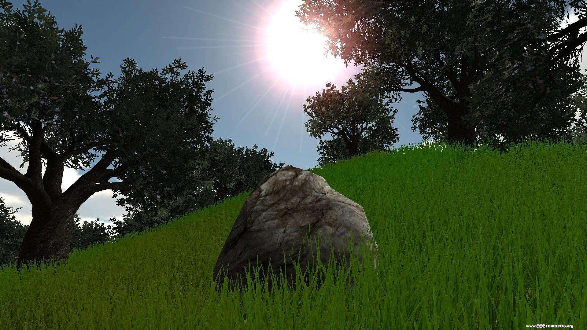Симулятор камня | PC