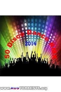 VA - 50 Disco Dance RMX | MP3
