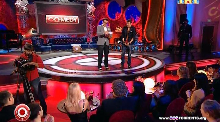 ����� Comedy Club [357] [���� �� 01.03] | SATRip