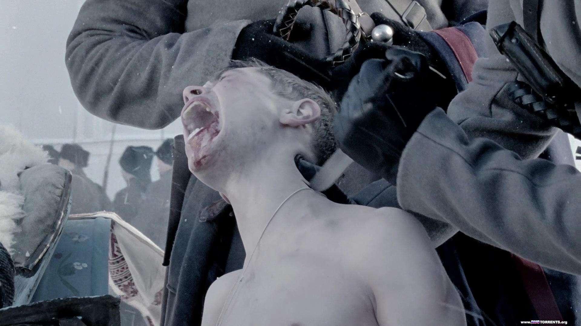 Белая гвардия [01-04 из 04] | BDRip 1080p