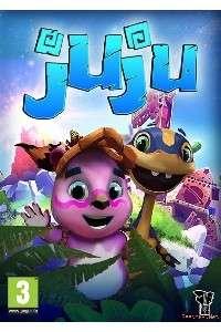 JUJU [v.1.0] | PC | RePack от XLASER