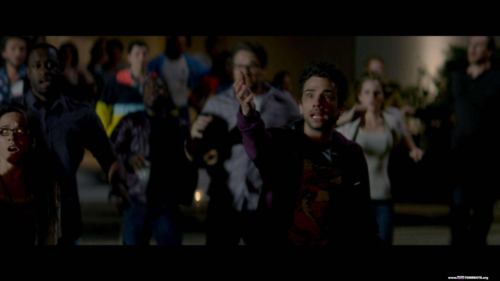 Конец света 2013: Апокалипсис по-голливудски | Blu-ray 1080p | Лицензия