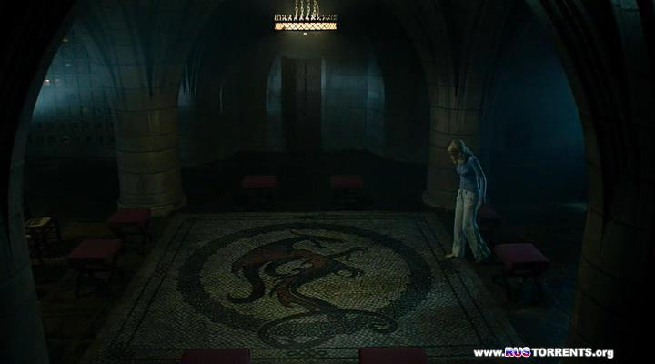 666 Парк Авеню | полный 1 сезон 13 серий из 13 | NewStudio | WEBDLRip