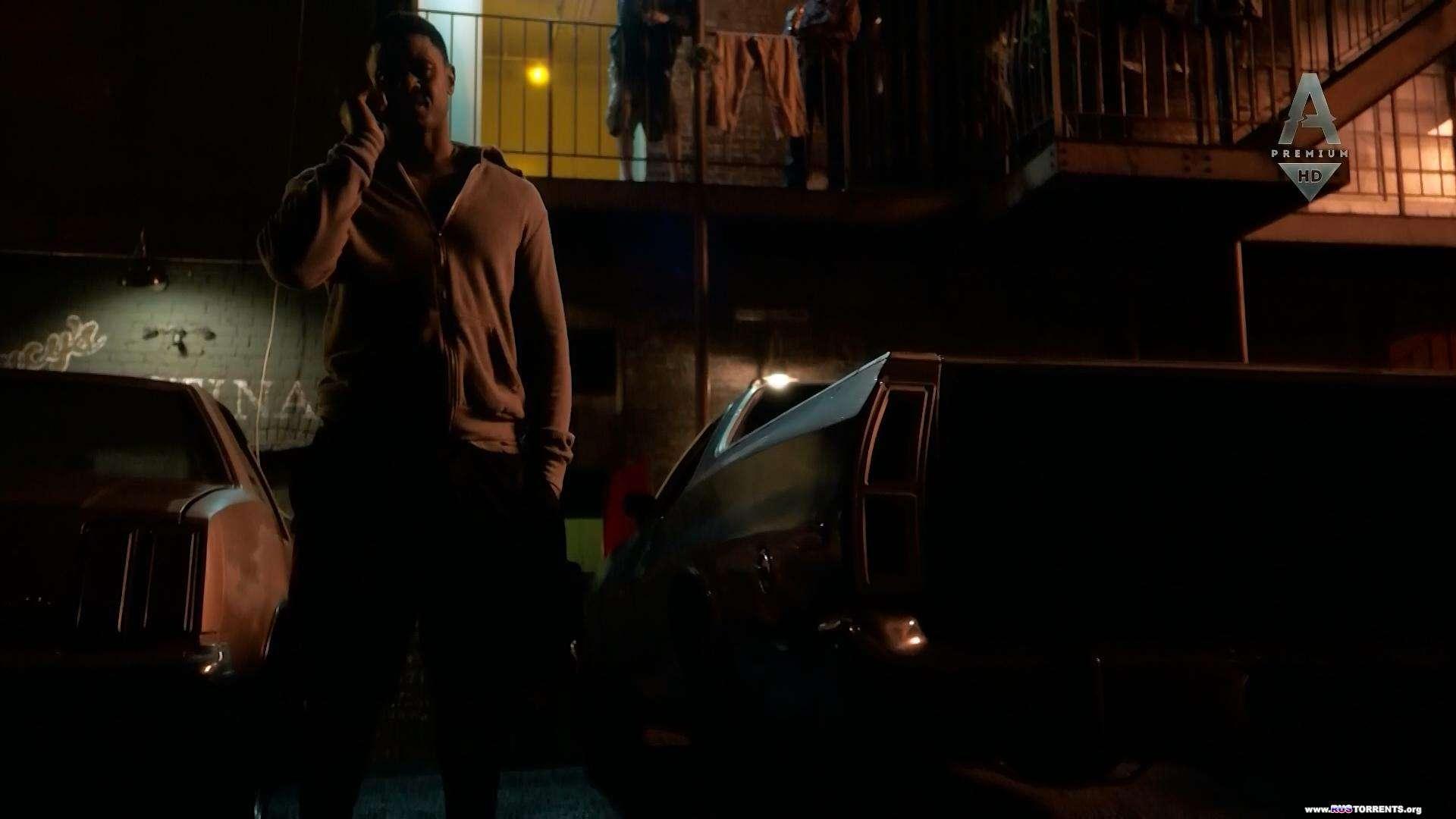 Рэй Донован [02 сезон: 01-12 серии из 12] | HDTV 1080i | Amedia