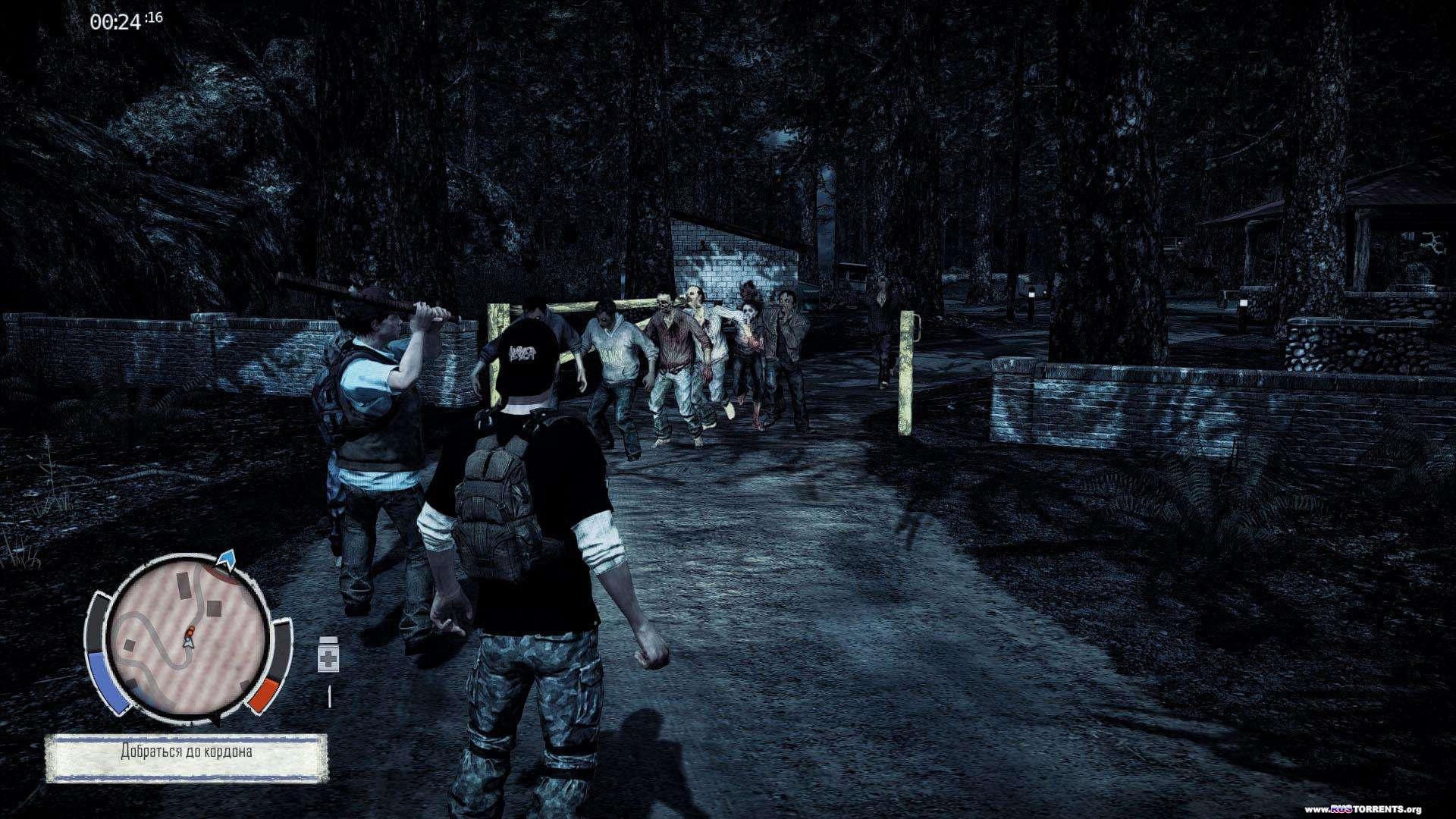State of Decay [Update 18(8) + DLC + Mods] | Repack от Apatridus