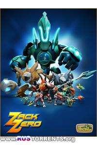 Zack Zero ENG RePack от SEYTER