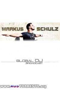 Markus Schulz - Global DJ Broadcast (World Tour - New York)