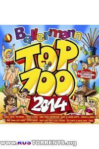 VA - Ballermann Top 100 2014 (2CD) | MP3