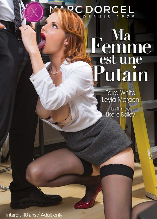 Моя Жена Шлюха | Ma Femme Est Une Putain / My Wife Is A Whore