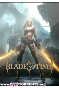 Blades of Time: Limited Edition (2012) PC | RePack от R.G. ReCoding