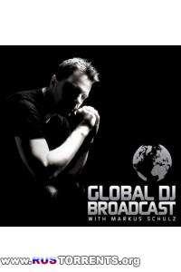 Markus Schulz - Global DJ Broadcast (guest Wellenrausch) [30.01.2014]