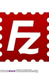 FileZilla 3.9.0.5 Final + Portable