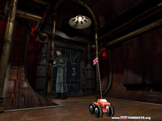 Martian Gothic: Unification | PC | RePack от R.G. Catalyst