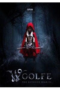 Woolfe - The Red Hood Diaries [v 2.1.2] | PC | Repack by SeregA-Lus