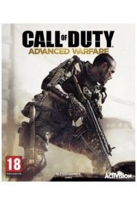 Call of Duty: Advanced Warfare [Update 3] | PC | Лицензия