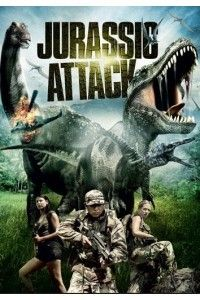 Атака Юрского периода | BDRip 720p | P