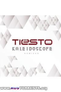 Tiesto-Kaleidoscope(Remixed)