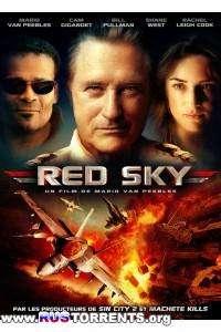 Красное небо | HDRip | L2