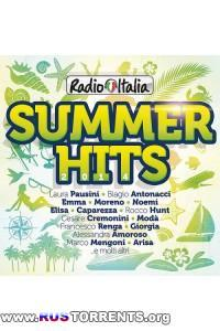 VA - Radio Italia Summer Hits 2014 | MP3