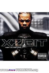 XZIBIT - Man Vs. Machine