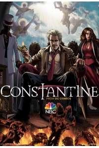Константин [S01] | WEB-DLRip | LostFilm