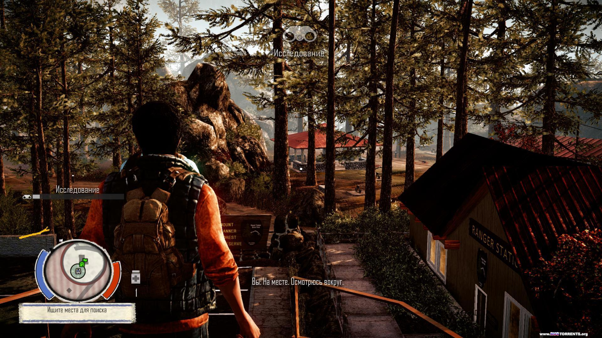 State of Decay [Update 27(17) + 2 DLC] | PC | Steam-Rip от R.G. Игроманы