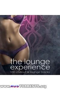VA - The Lounge Experience 100 Chillout and Lounge Tracks