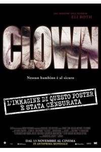 Клоун | WEB-DL 720p | L2, L1