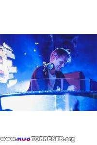 Armin van Buuren - A State Of Trance Episode 620