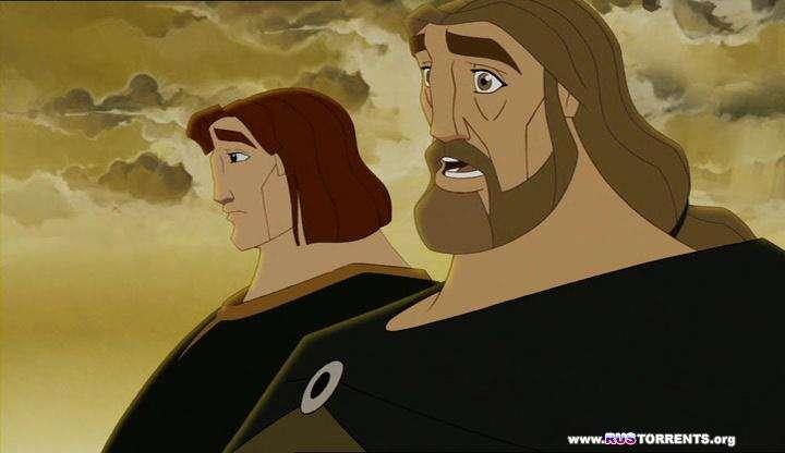 Легенда о рыцаре