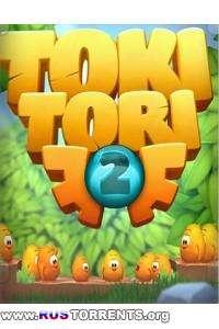 Toki Tori 2+ | PC | Лицензия