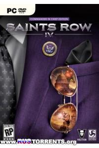 Saints Row: 4 - Full Soundtrack - Radiostation