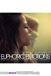 VA - Best of Euphoric Emotions Vol.8