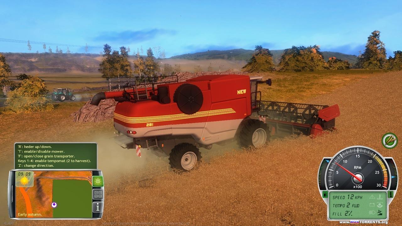 Professional Farmer 2014 | PC | Лицензия
