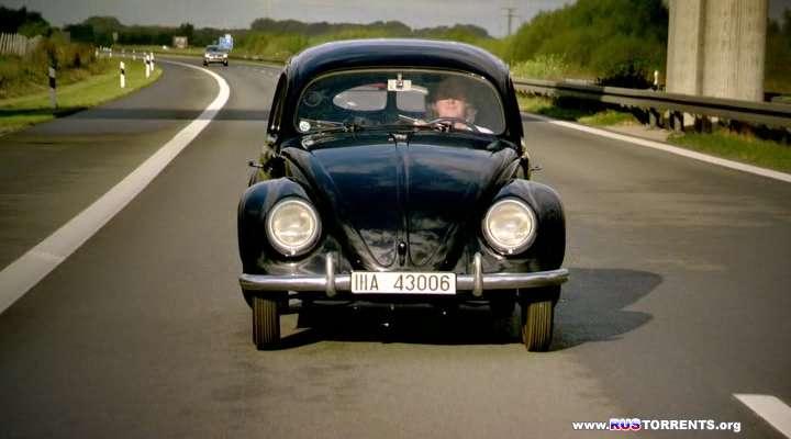 Народные автомобили с Джеймсом Мэем [S01] | WEB-DLRip | P1