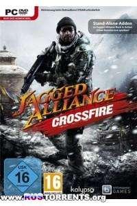 Jagged Alliance: Перекрестный огонь | RePack от Fenixx