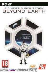Sid Meier's Civilization: Beyond Earth [Update 3 + DLC] | PC | RePack от xatab