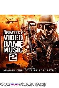 VA - London Philharmonic Orchestra & Andrew Skeet