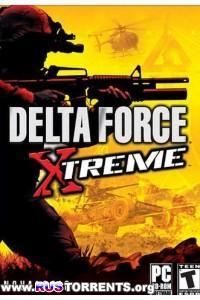 Delta Force Xtreme | PC | RePack