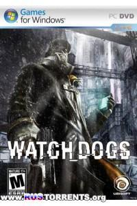 Watch Dogs: Digital Deluxe Edition | PC | Лицензия
